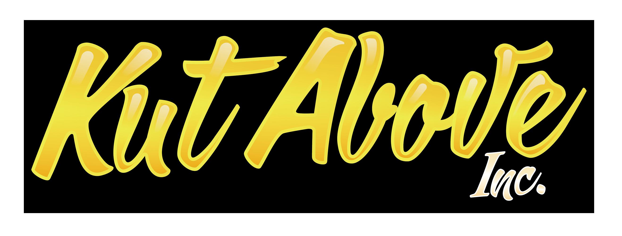 Kut above Logo-01